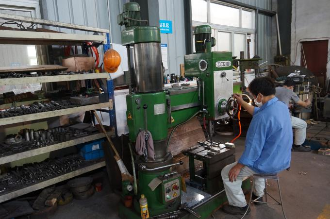 Wenzhou jhenten machinery co.,ltd